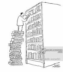 librarian cartoon 12 of 458