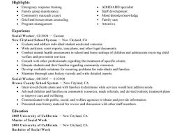 Outreach Worker Resume Community Outreach Worker Templates To
