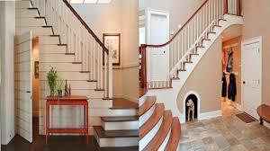 Under Stair Storage Solutions-Space under stairs design ideas