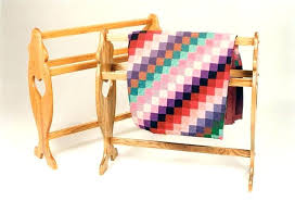 wooden quilt rack quilt racks for deluxe quilt rack wooden quilt racks for wood