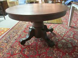 antique tiger oak dining table dining rooms cozy tiger oak dining room set antique victorian