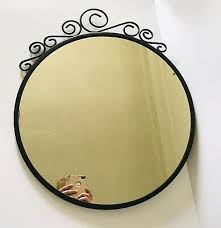 ikea ekne wall mirror bathroom hallway