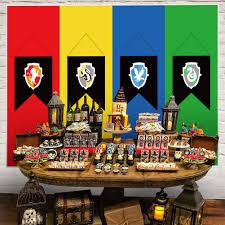Corporate Backdrop Design Ideas Amazon Com Harry Potter Birthday Party Ideas Backdrops For