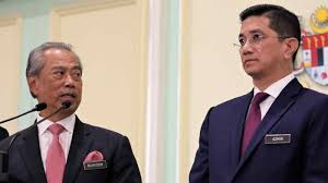 1,691,375 likes · 74,286 talking about this. Malaysia S Muhyiddin Braces For Election With Covid Shots In Sight Nikkei Asia