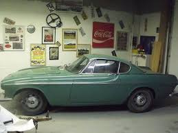 ebay volvo other 1967 volvo p1800 coupe sport 2 door old vine car cliccars cars usdeals rssdata net