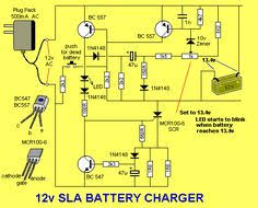 solar powered led light circuit diagram and schematic design solar charge controller circuit diagram the led flashes when the battery is charged