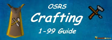 Osrs 1 99 Crafting Guide