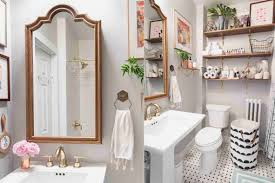 image of bathroom wall decor ideas uk