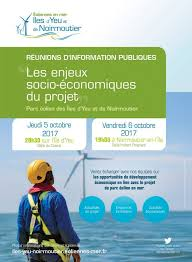 les runions d'information