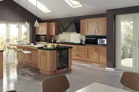 contemporary kitchen furniture detail. Windsor Shaker: Oak Contemporary Kitchen Furniture Detail S