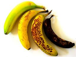 It Turns Out Ripe And Unripe Bananas Have Different Health