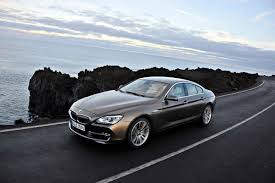 BMW Convertible bmw 6 series 2013 : 2013 BMW 6 Series Gran Coupe officially unveiled | BMWCoop