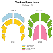 The Grand Wilmington Seating Chart Related Keywords