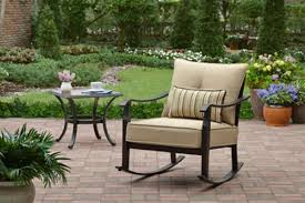 Better Homes and Gardens Shutter Patio Furniture Collection The
