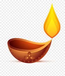Diwali Oil Lamp Diwali Oil Lamp Png Clipart 3580454 Pinclipart