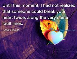 Quotes For A Broken Heart Unique 48 Famous Broken Heart Quotes With Pictures