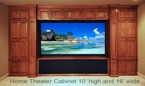 Wall Media Cabinet Custom Cabinets Orlando Built In Closet Tv Wall Units