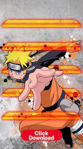 Anime wallpaper iphone, Naruto phone ...