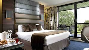 beautiful bedrooms with a view. balcony bed pillows table chair curtains beautiful bedrooms with a view