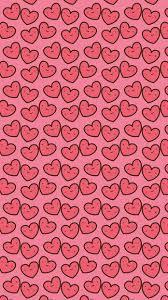 wallpaper iphone 6 cute. Wonderful Wallpaper Cute Kawaii Happy Hearts IPhone 6  Plus Wallpaper Intended Wallpaper Iphone