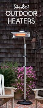 outdoor heaters patio