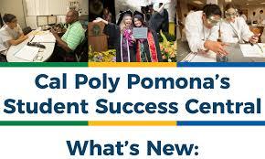 Cal Poly Pomona Graphic Design Roadmap Student Success Central