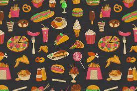 Fast Food Wallpapers - 4k, HD Fast Food ...