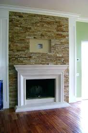 fresh how to mount on brick fireplace brilliant ideas install wall hang plasma tv for over