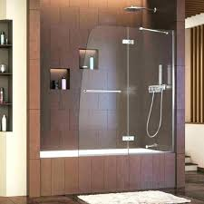 delta shower door installation exclusive idea sliding doors kit d