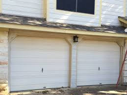 Door Garage Broken Garage Door Spring Fix Garage Door Door Garage ...