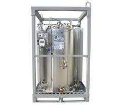 Chart Liquid Cylinders Perma Cyl Microbulk Storage System Chart Industries
