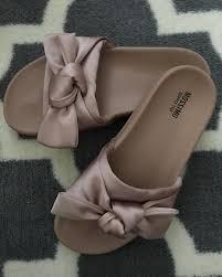 Women's Mina Slide Sandals Merona - Target Finds