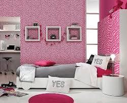 Stunning Pink Zebra Print Wallpaper For Bedroom 11