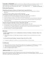 Beauty Therapist Cv Sample - Tier.brianhenry.co