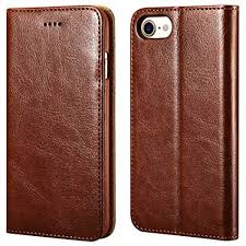 icarercase iPhone 7/8 Wallet <b>Case</b>, Premium <b>PU Leather</b> Folio <b>Flip</b> ...