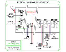 y plan central heating system within underfloor heating wiring central heating wiring diagram y plan at Central Heating Controls Wiring Diagrams