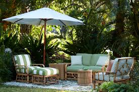 Celerie Kemble s Her Stunning NEW Outdoor Furniture