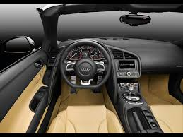 audi r8 spyder interior.  Audi To Audi R8 Spyder Interior L
