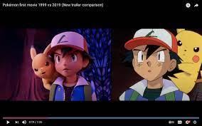 Pokemon the movie | Explore Tumblr Posts and Blogs