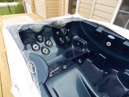 home and garden 3 person 38 jet spa