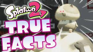 30 CRAZY SPLATOON 2 FACTS [Lil Judd is ...