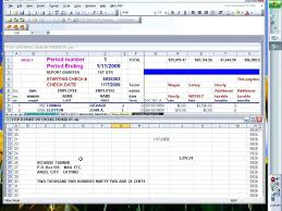 Payroll Free Software Download Excel Payroll Register Template Excel System In Free Download