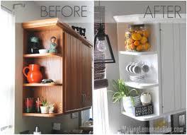 Budget For Kitchen Remodel Budget Friendly Modern White Kitchen Renovation Home Tour
