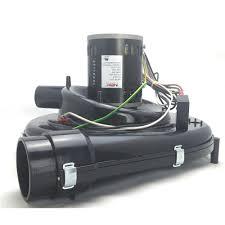nbk motors 1 18 hp oem replacement furnace flue exhaust venter er