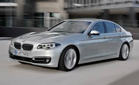 All BMW Models 2011 bmw 535i review : 2014 BMW 5 Series - Overview - CarGurus