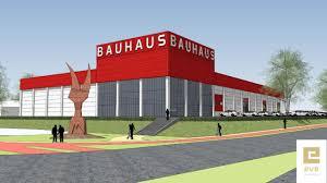 Bauhaus Lijkt Toch Naar Venlo Te Komen Omroepvenlo Nl Bauhaus Wien