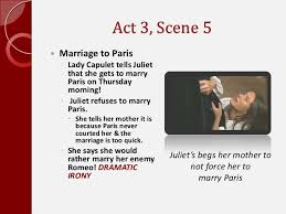 romeo and juliet act summary notes act 3 scene 5<br