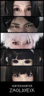 Anime Fans For Anime Fans | <b>Hunter x</b> hunter, Amazing <b>cosplay</b>, <b>Killua</b>