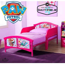 paw patrol toddler bed pink paw patrol toddler bed affiliate paw patrol skye 4 pc toddler