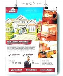 for sale by owner brochure house for sale flyer template house for sale ad template